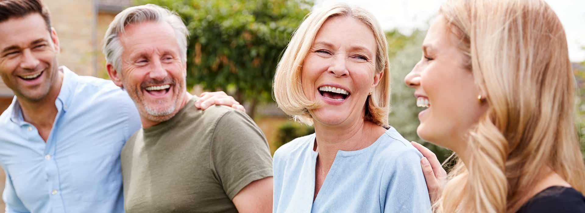 Dental Implants at Freyer Dental